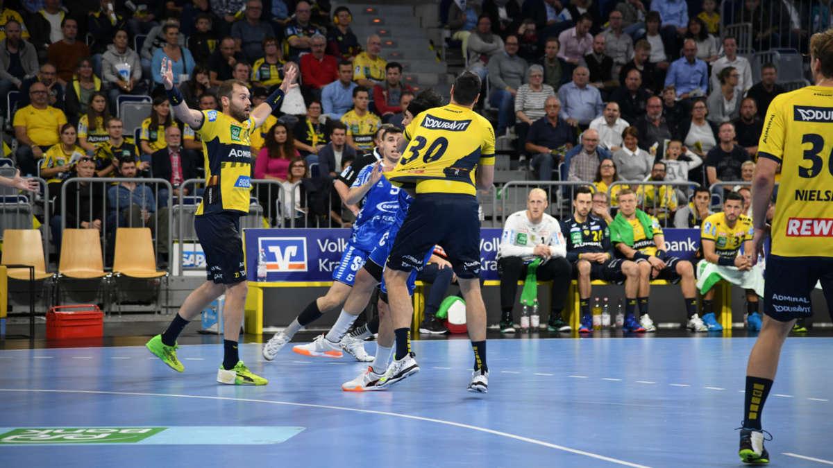 Dkb Handball Live Ticker