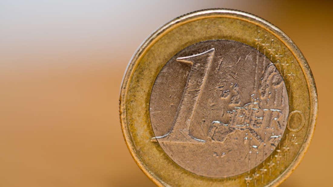 Manche Euro-Münze weisen besondere Merkmale auf, die sie sehr wertvoll machen (Symbolbild).