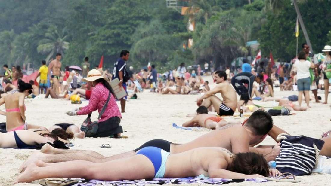 12. Phuket