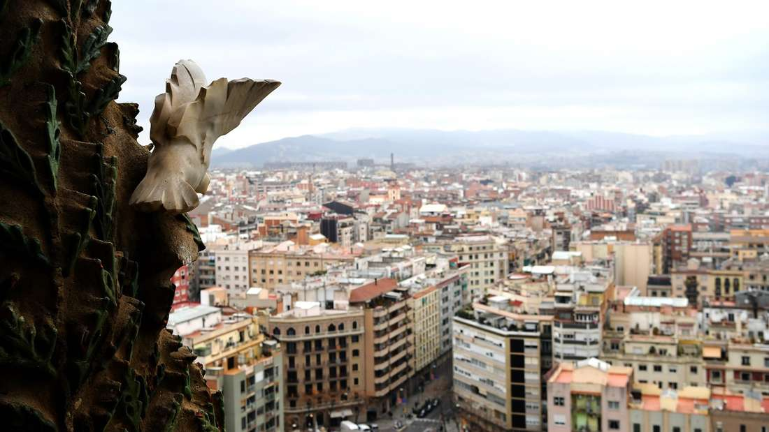 17. Barcelona