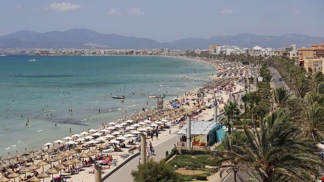 16. Palma de Mallorca