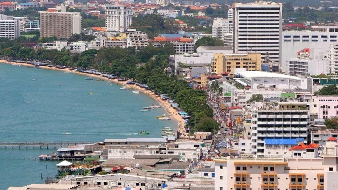 18. Pattaya