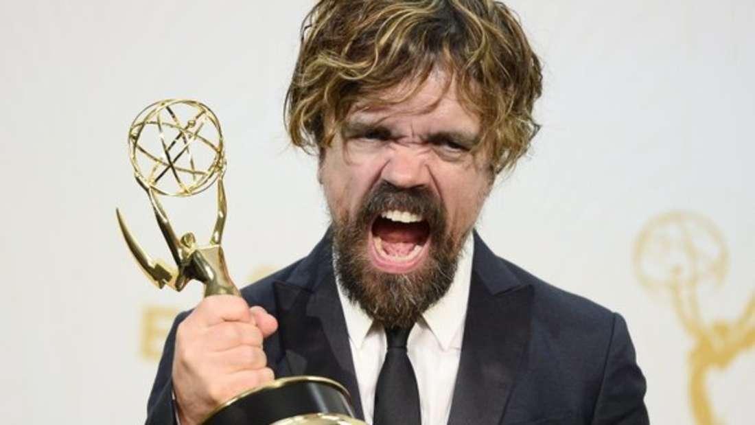 """Peter Dinklage plauderte zur achten Staffel von """"Game of Thrones"""" aus dem Nähkästchen."""