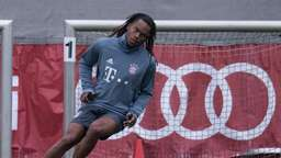 Bayerns Sanches: