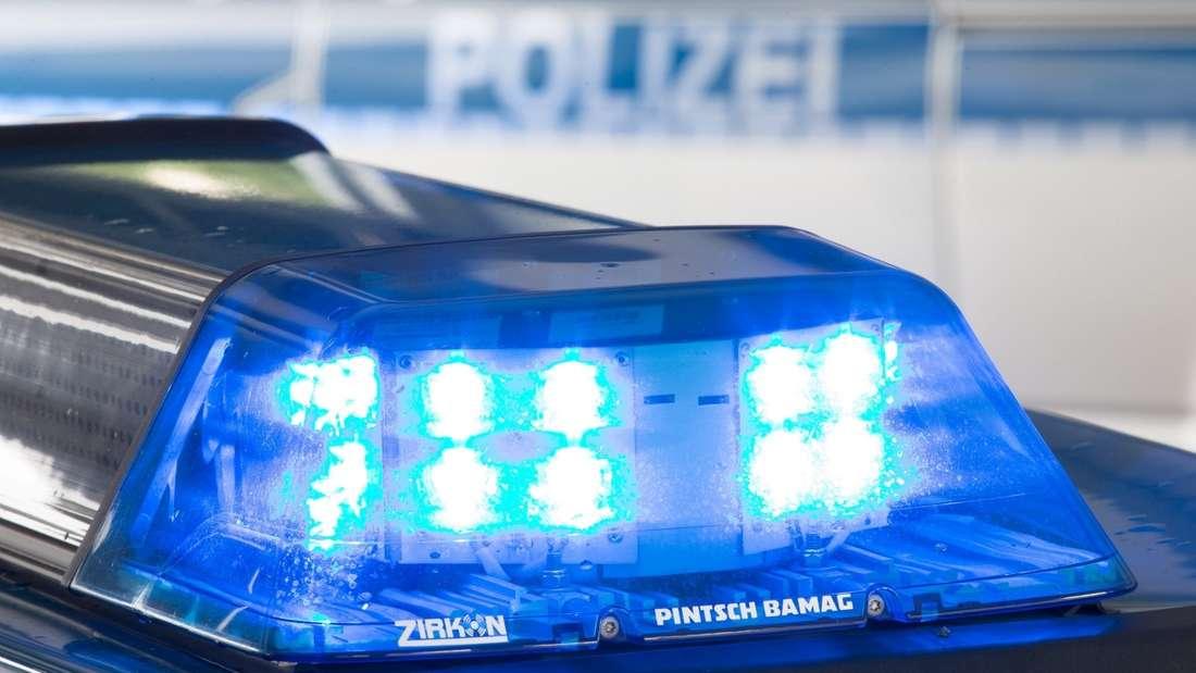 Polizeieinsatz wegen Randalierer in Landau (Symbolfoto)