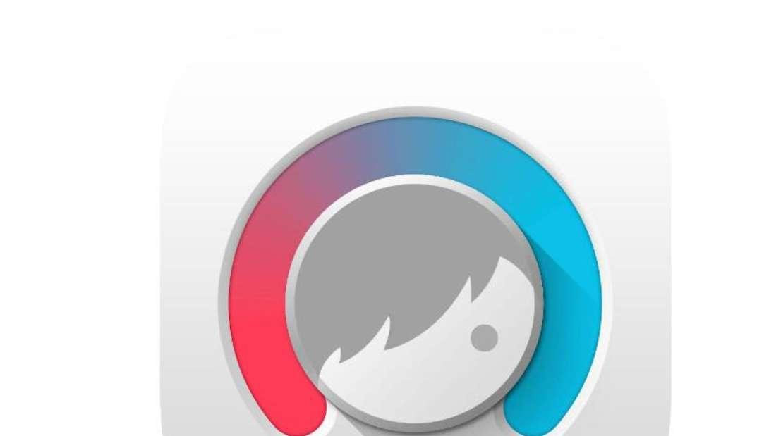 Erfolgreich in den App-Charts: Der Selfie-Bildeditor «Facetune». Foto: App Store von Apple/dpa