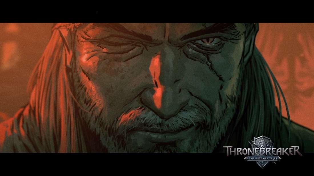 """Ab morgen können Fans sich wieder in der """"Witcher""""-Welt vergnügen - mit """"Thronebreaker""""."""