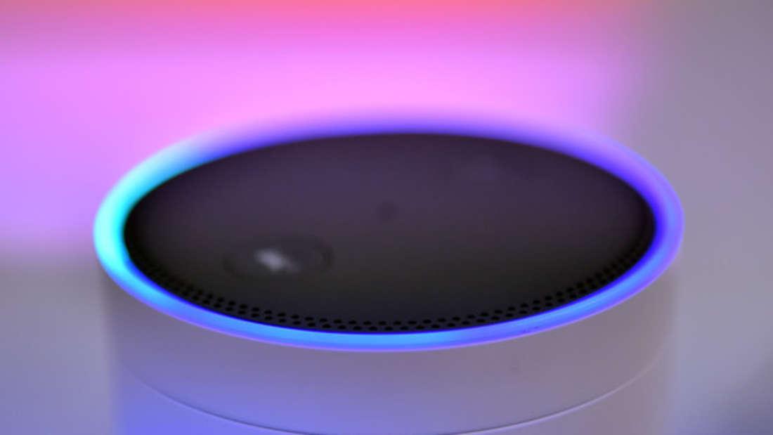 """Der Amazon Echo ist jetzt stark reduziert - so wie viele andere """"Smart Home""""-Devices."""
