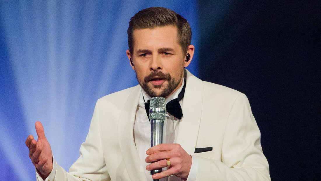 """Klaas Heufer-Umlauf: Jetzt ohne Joko Winterscheidt als Moderator von """"Late Night Berlin"""""""