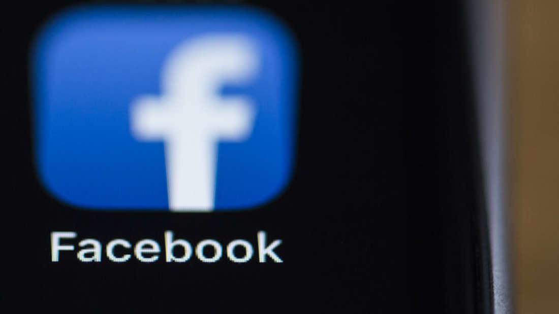 Auf Facebook gehen immer wieder Videos viral - nun ist es ein Clip, der scheinbar eine Monsterspinne zeigt.
