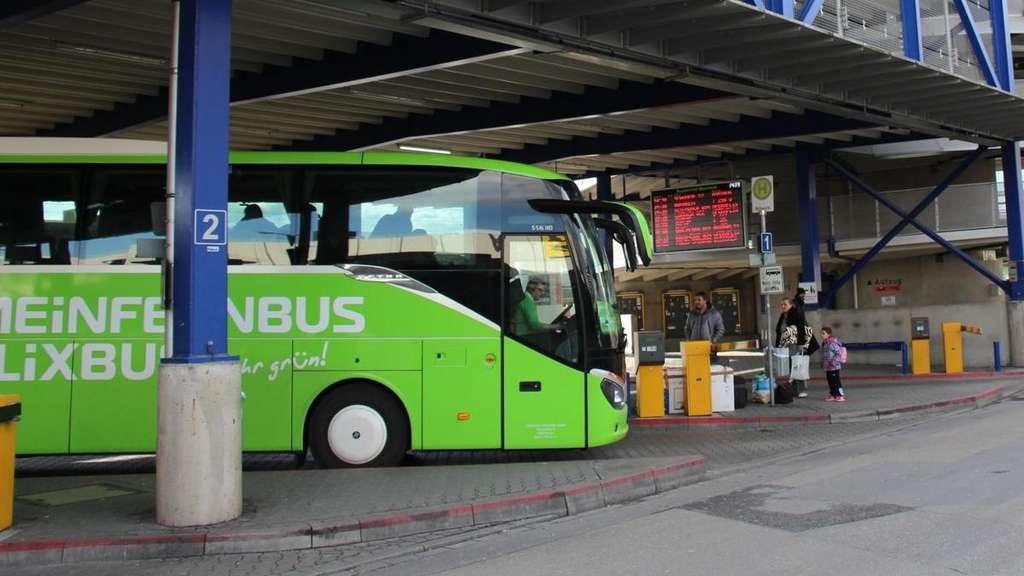Stuttgart Köln Flixbus