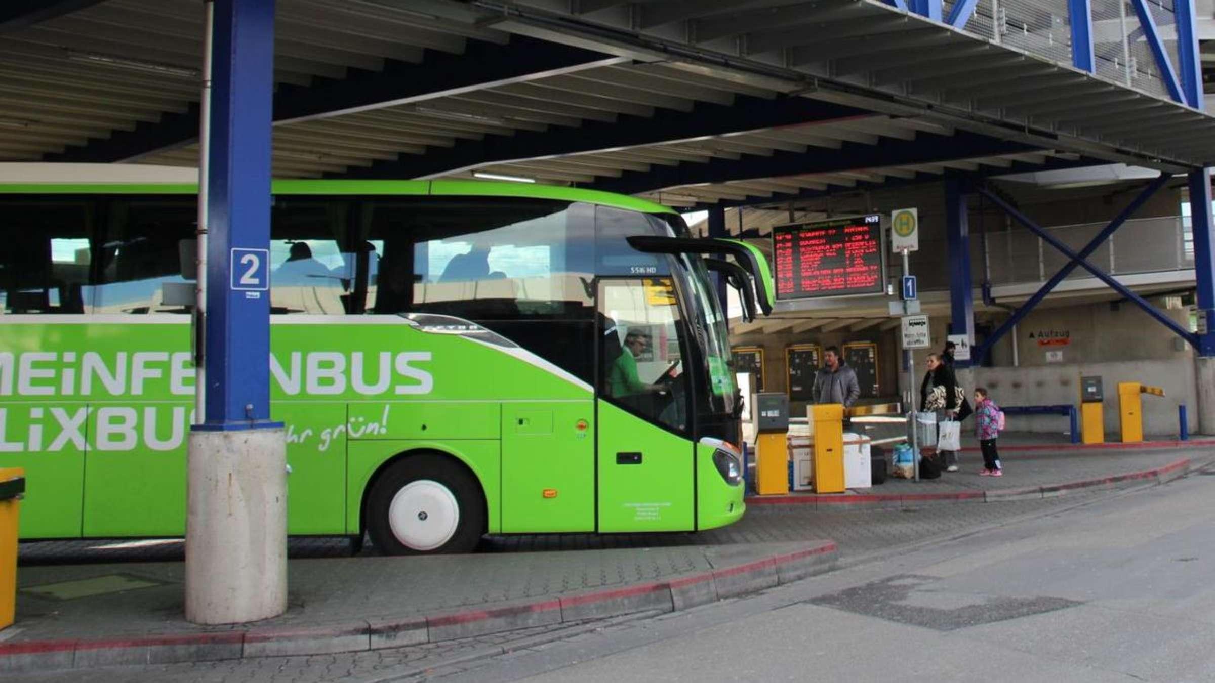 flixbus sitzplätze
