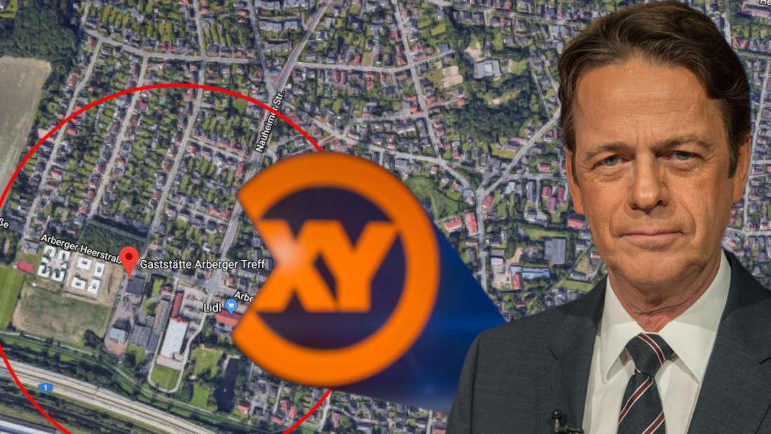 Bremen: Aktenzeichen XY sucht heute Täter aus Hemelingen - nach Schießerei auf der Flucht