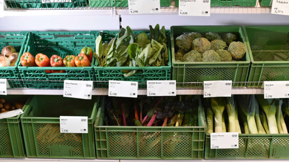 Blattgemüse wie Spinat enthält Antioxidantien, Ballaststoffe und gesunde Fetteund schützt so die Arterien. Brokkoli ist auch ein wahrer Gesundmacher mit Vitamin C, E, Kalium, Kalzium und Ballaststoffen - alles wichtig für ein gesundes Herz.