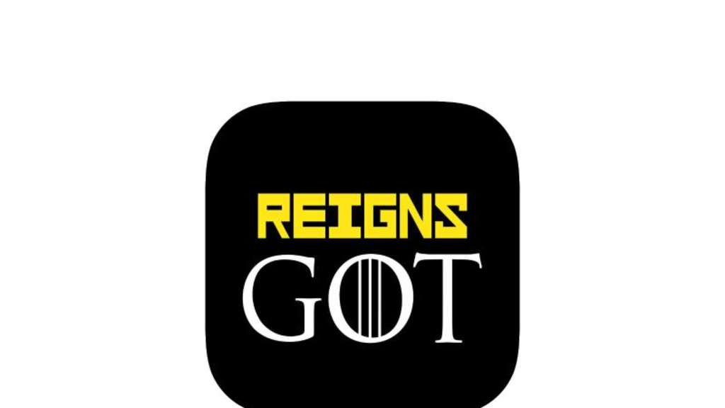 "In ""Reigns: Game of Thrones"" lenkt man die Geschicke von Westeros. Foto: App Store von Apple"