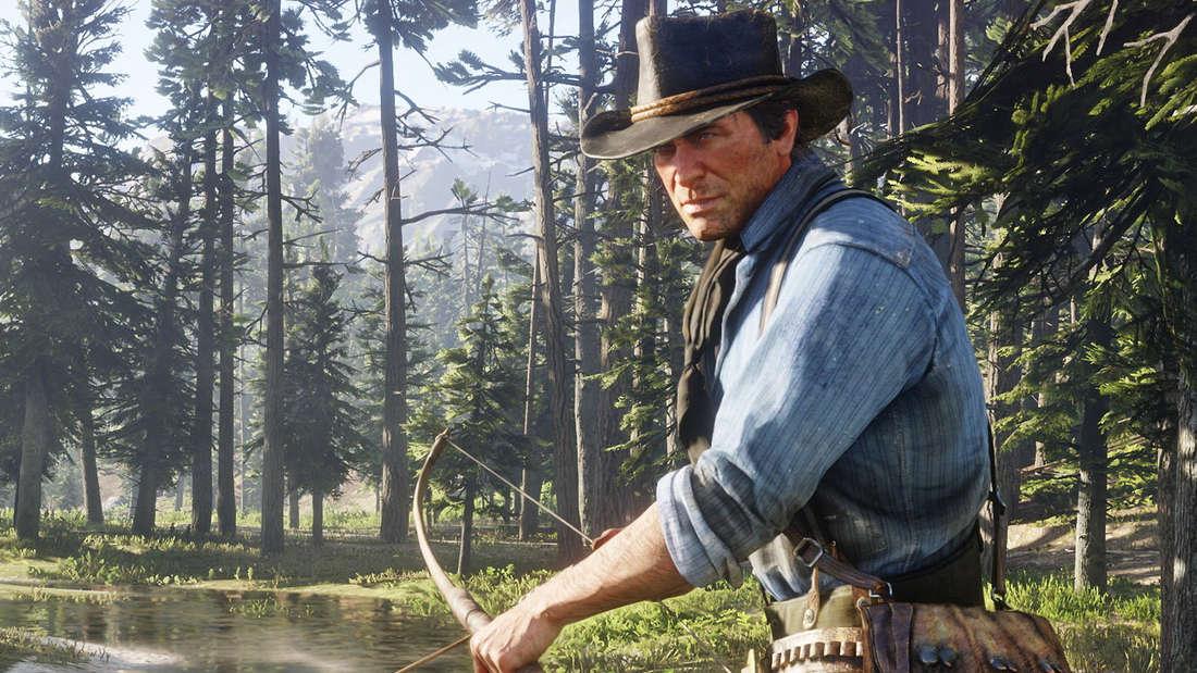 """Epische Breite: """"Red Dead Redemption 2"""" ist ein Western für Genießer."""