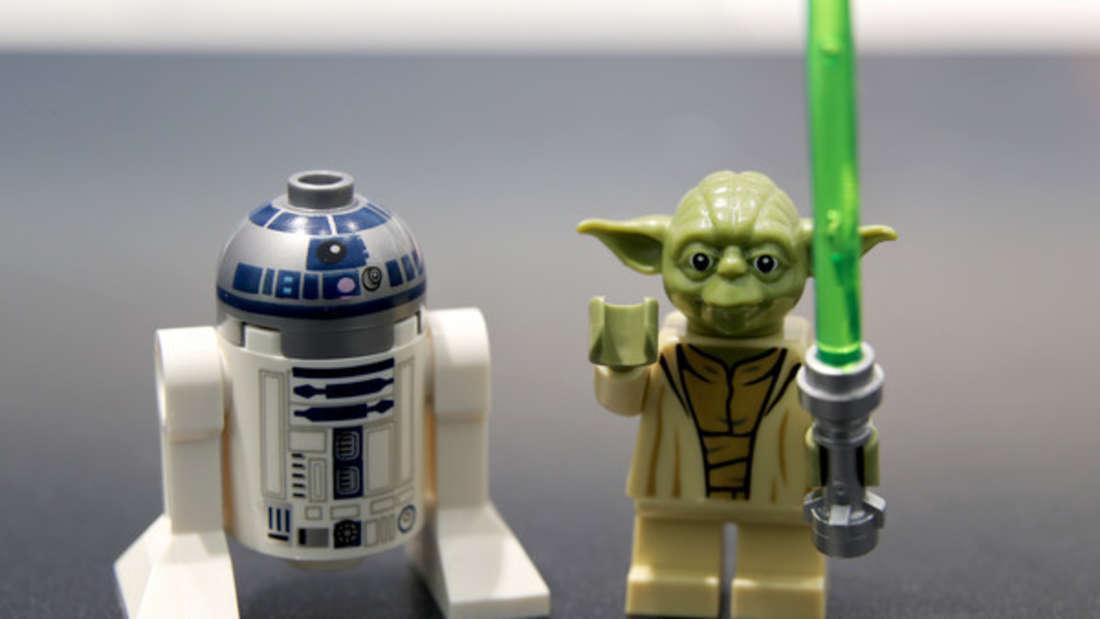 Lego ist nicht nur für Kinder. Auch Erwachsene sammeln die Bausteine gerne - mit hohem Gewinn.