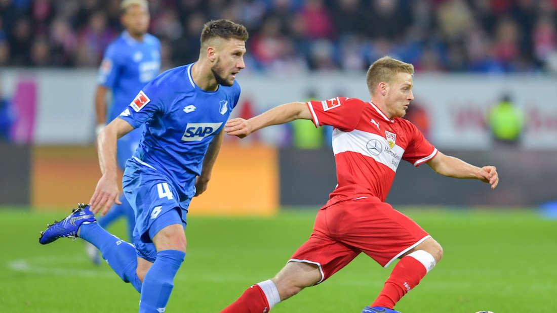 1899 Hoffenheim - VfB Stuttgart