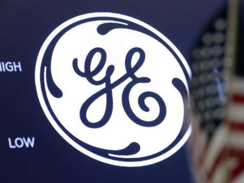 General Electric mit 22,8 Milliarden Dollar Quartalsverlust