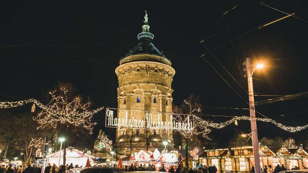 öffnungszeiten Weihnachtsmarkt.Weihnachtsmarkt Mannheim Und Umgebung Start Am 28 November Infos