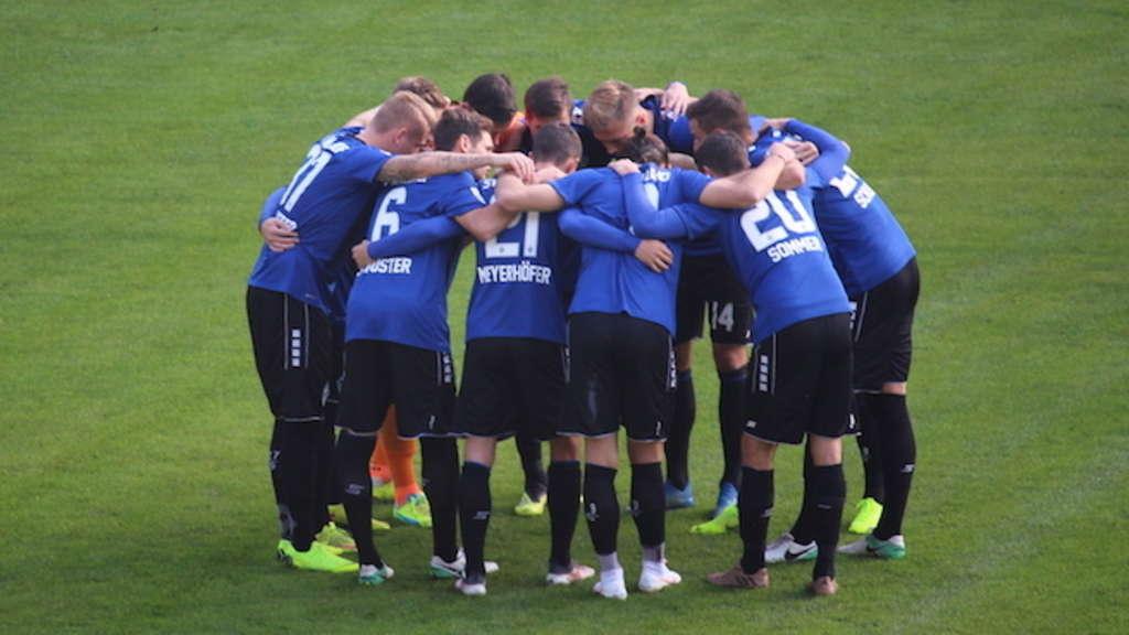 Live Ticker Regionalliga Südwest 17 Spieltag Fsv Mainz 05 Ii