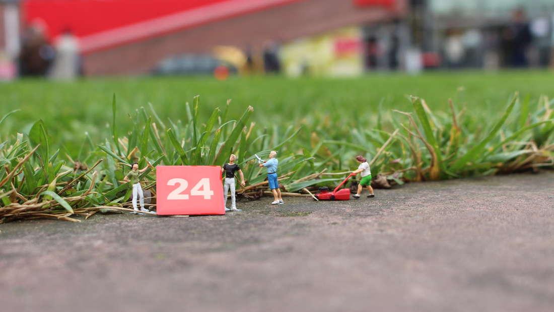 Bei Little Mannheim wird die Stadt aus Sicht von Mini-Figuren gezeigt.