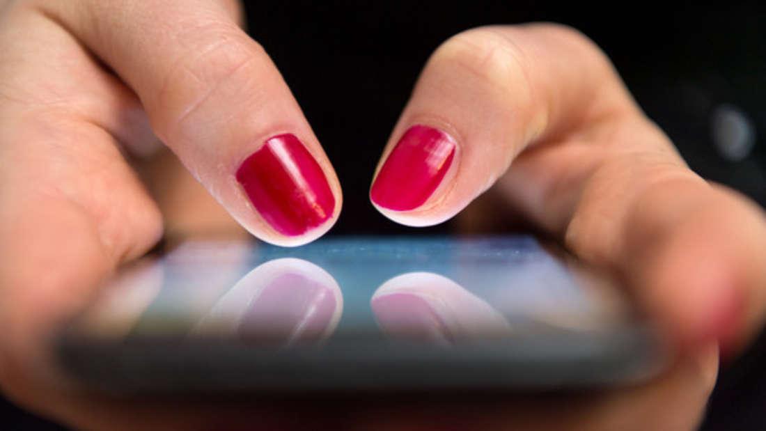Ein kometenhafter Aufstieg? TikTok hat anderen Apps schon eines voraus.