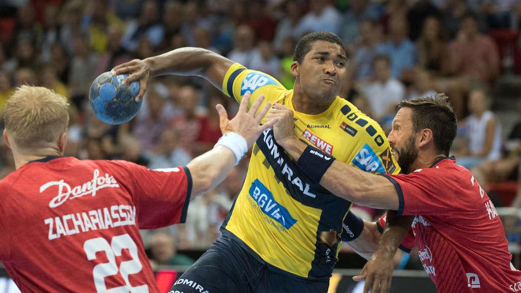 handball flensburg live