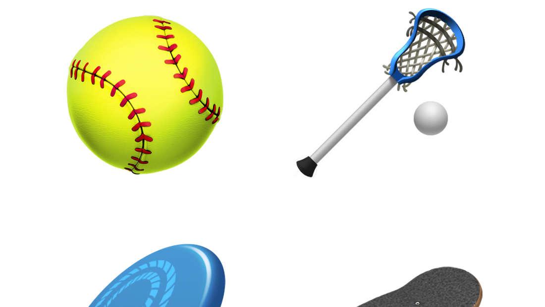 Auch sportliche Aktivität darf dabei natürlich nicht zu kurz kommen.