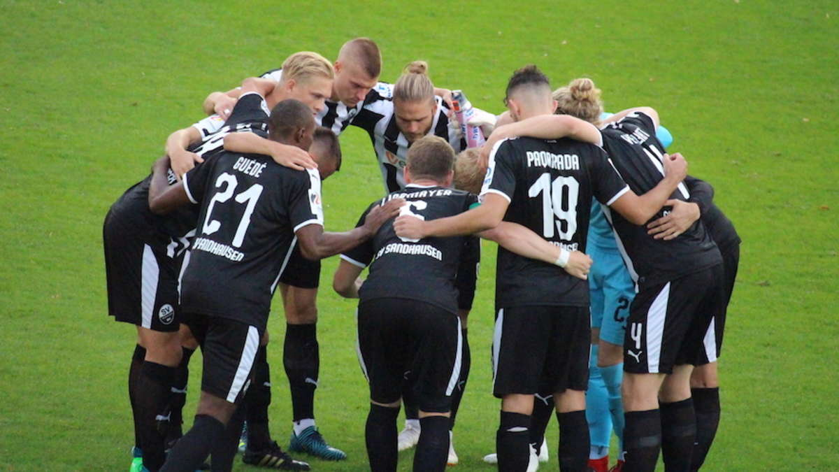 Ticker 2 Bundesliga