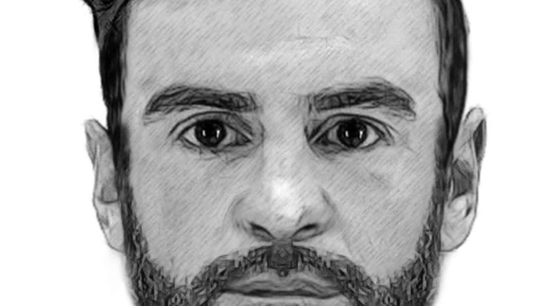 Bremervörde: Nach Vergewaltigungs-Vorwurf sucht Polizei mit Phantombild nach den mutmaßlichen Tätern.