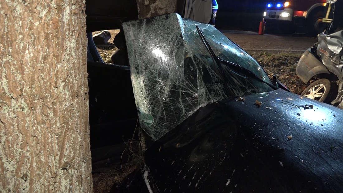 Osnabrück: Ein Unfall mit einem VW Passat bei Bohmte endete tödlich.