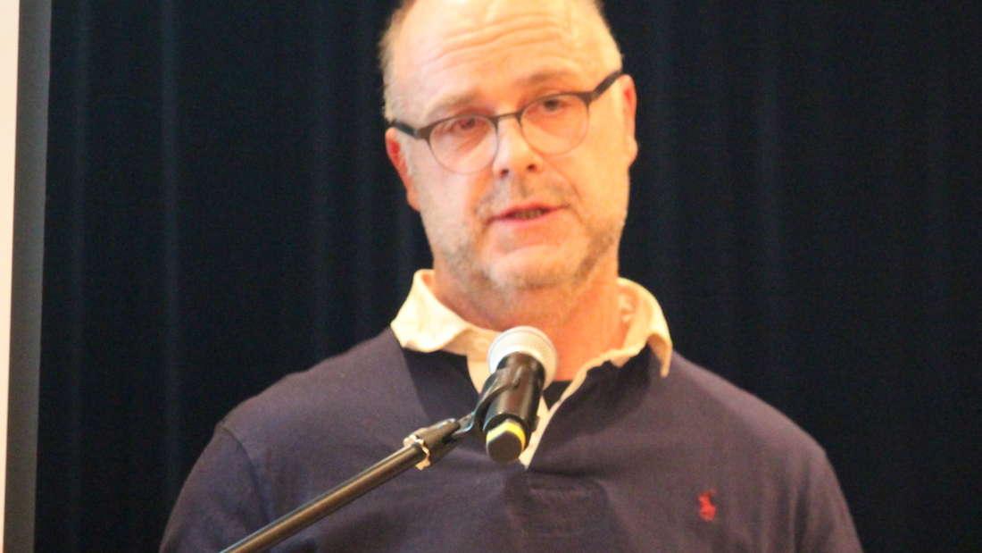 Wolfgang Gruber (Arbeitsgericht Mannheim)