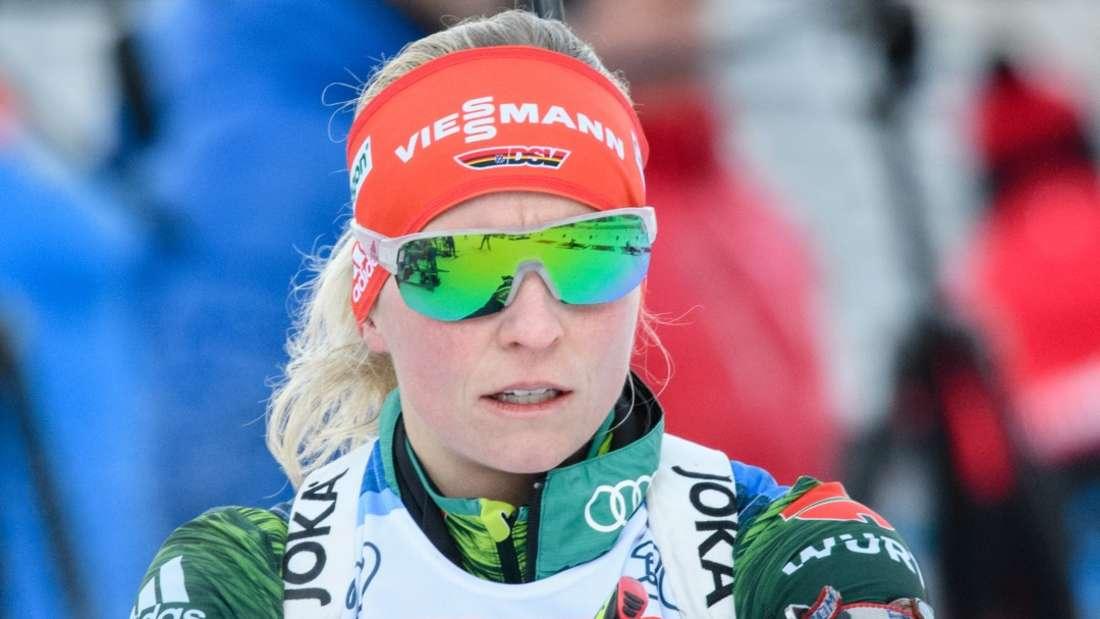 Biathlon-Weltcup 2018/19 in Soldier Hollow: Am Donnerstag startet der Sprint der Frauen. In unserem Live-Ticker zum Biathlon verpassen Sie nichts.