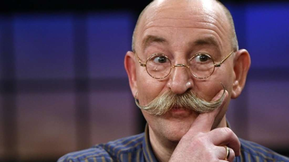 """""""Bares für Rares""""-Moderator Horst Lichter muss sich wiederkehrenden Vorwürfen zu seiner Show stellen."""