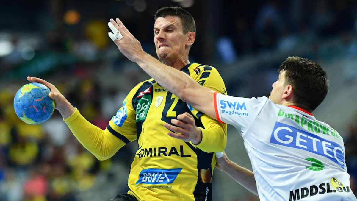 Live Stream Dkb Handball Bundesliga