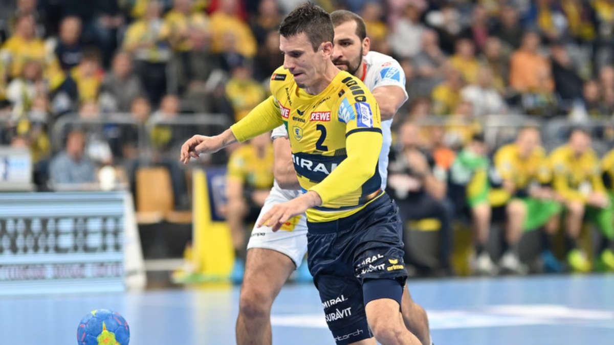 1. Handball Bundesliga Liveticker
