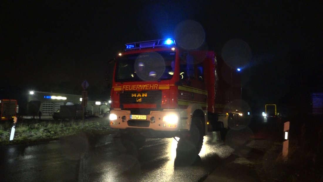 Bei einem Brennelement-Hersteller in Lingen, der sich in unmittelbarer Nähe des Kernkraftwerks Emsland befindet, brach ein Feuer aus. Besteht Grund zur Sorge um freigesetzte radioaktive Strahlung?