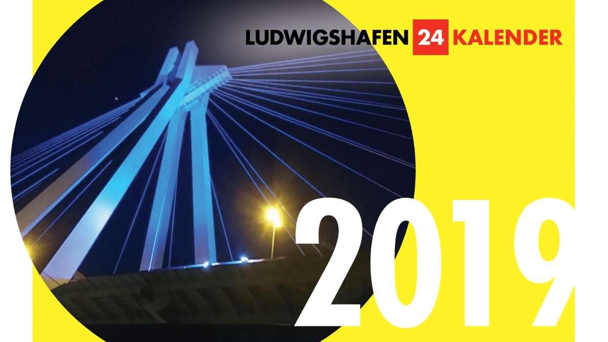 ludwigshafen24 kalender 2019 mit leser fotos wandkalender. Black Bedroom Furniture Sets. Home Design Ideas