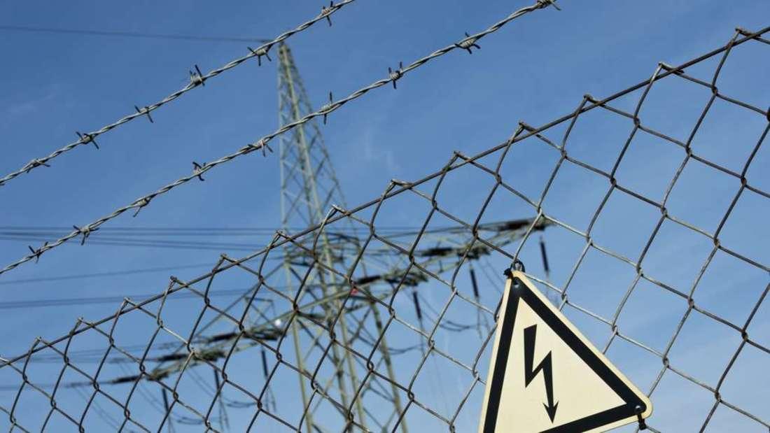Stromausfall in Teilen Mannheims durch einen Kabelfehler. (Symbolfoto)