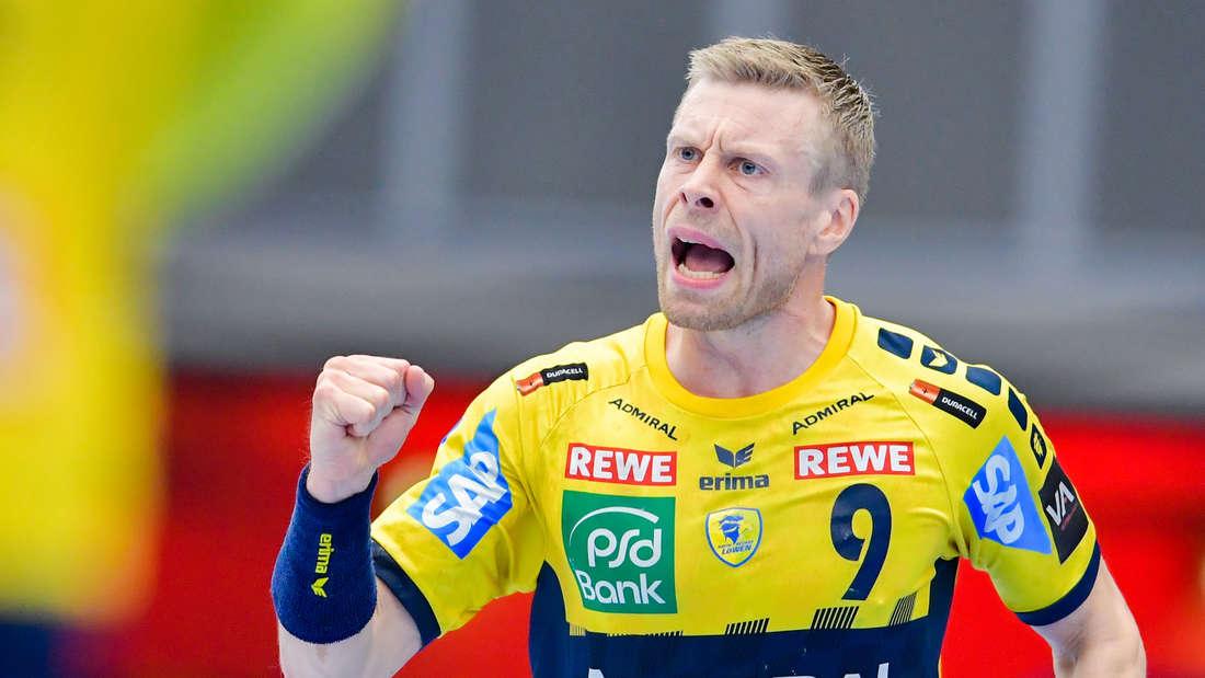 Gudjon Valur Sigurdsson wechselt zu Paris St. Germain.