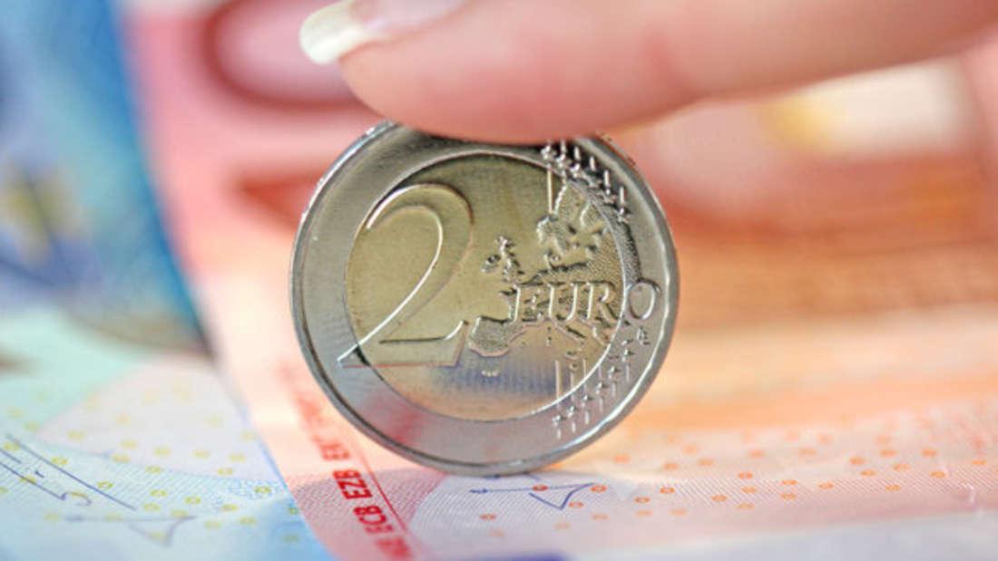Eine 2-Euro-Münze aus Österreich verzückte die Sammler. (Symbolbild)
