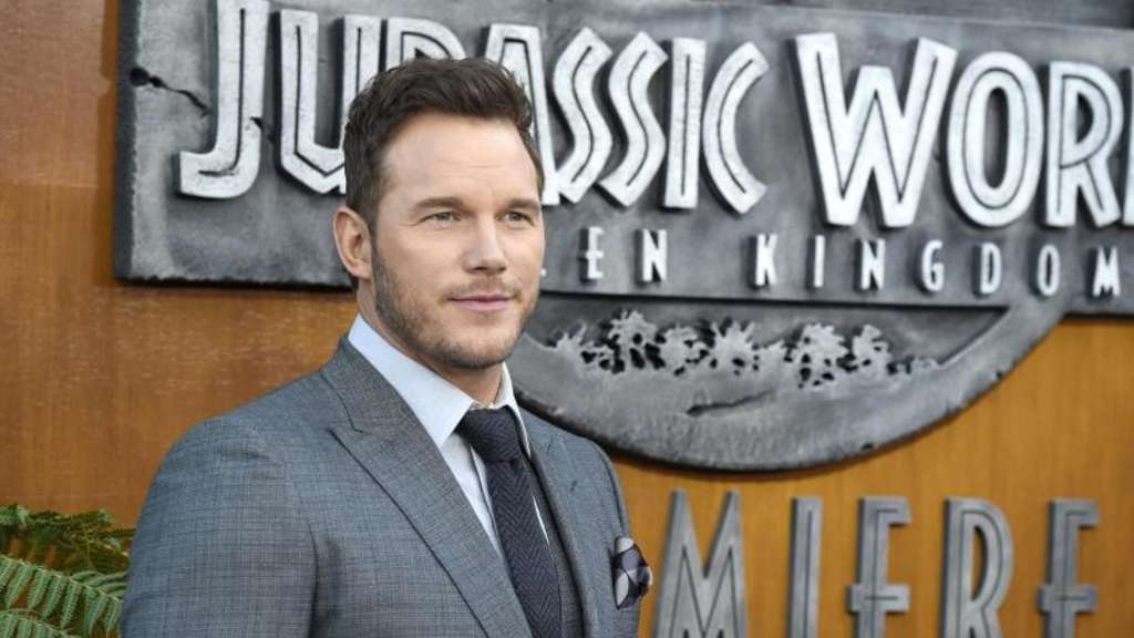 Action-Star Chris Pratt ist in Katherine Schwarzenegger verliebt. Foto: Chris Pizzello/Invision/AP