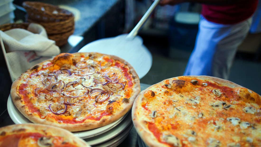 Dolce Vita - Pizza