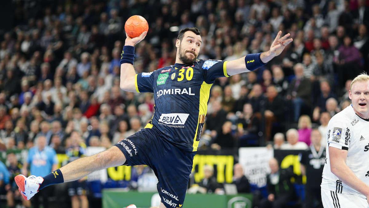 Handball 1 Bundesliga Live Ticker