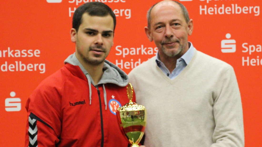 SparkassenCup 2019 in Ketsch - Finaltag