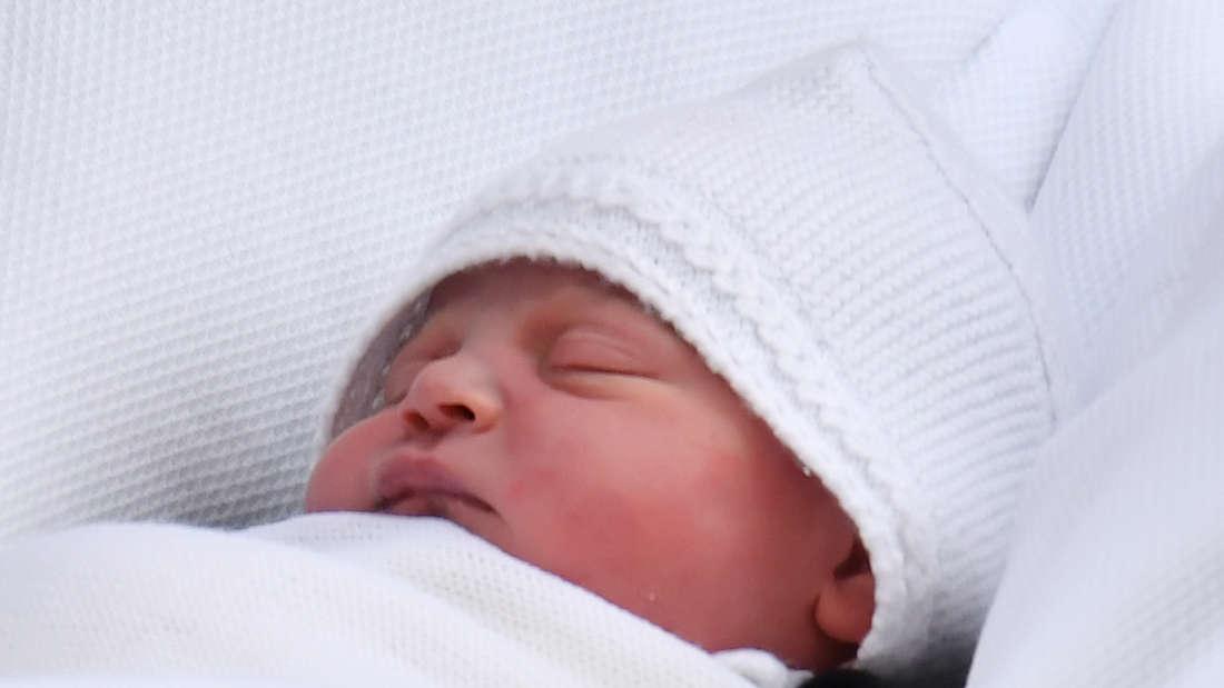 Beliebteste Babynamen für Jungen und Mädchen in Mannheim (Symbolfoto)