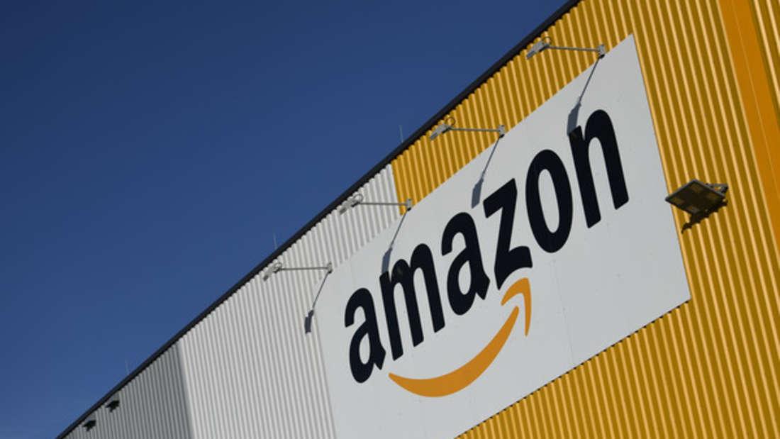 Amazonkunden in den USA müssen bei ihren Lieferungen so einiges durchmachen, was in Deutschland undenkbar wäre.