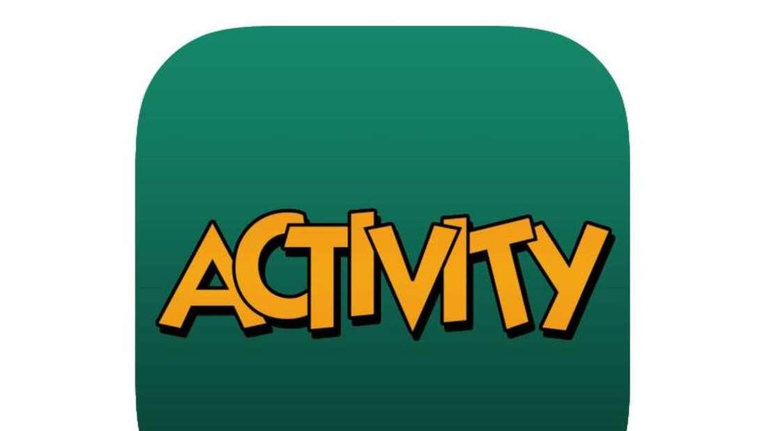 Erfolgreicher Spieleklassiker in den Game-Charts: «ACTIVITY Original». Foto: App Store von Apple