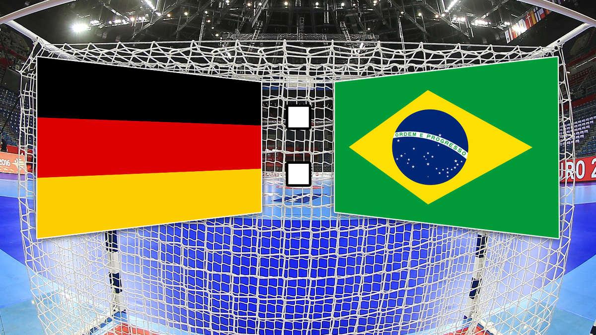 Live Ticker Deutschland Spiel